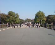 実家の隣は国営昭和記念公園