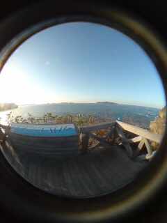 鮫が崎展望台