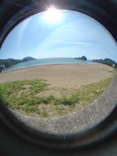 日和佐大浜海岸
