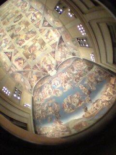 システィーナ礼拝堂の画像 p1_10