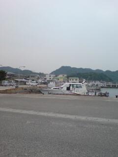 豊島家浦港