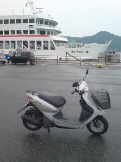 れんたバイク