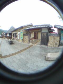 大坂城残石資料館