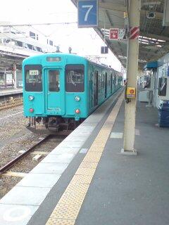 JR和歌山線