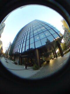 飯田橋の角川書店