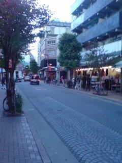 麻布十番商店街