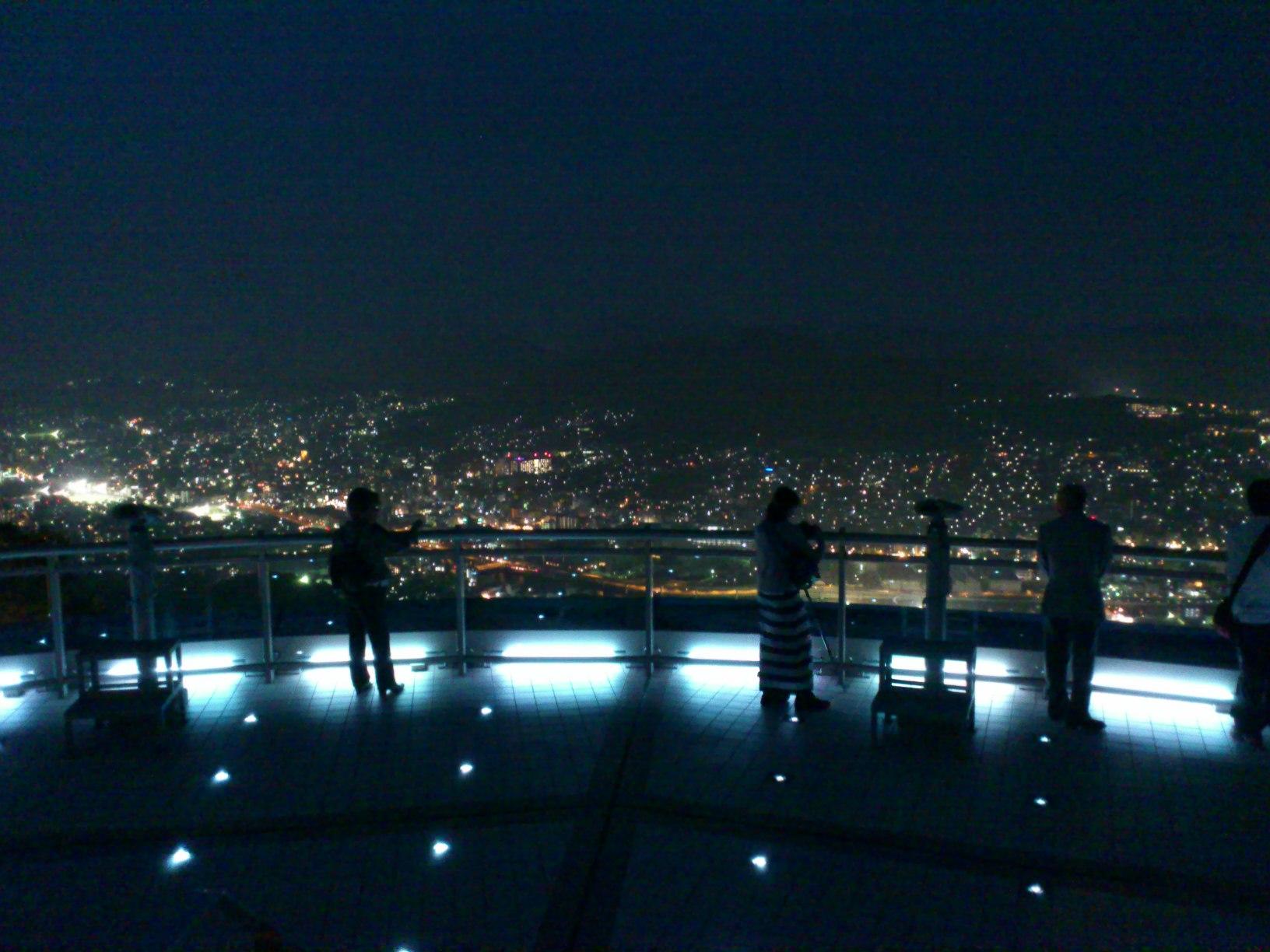 長崎夜景2
